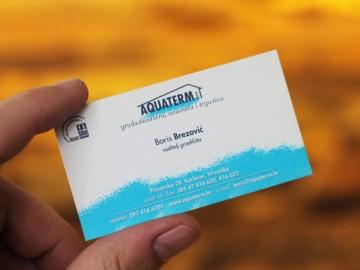 aquaterm_graficka_priprema_posjetnice