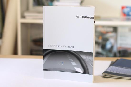 AH – Godišnje izvješće 2011